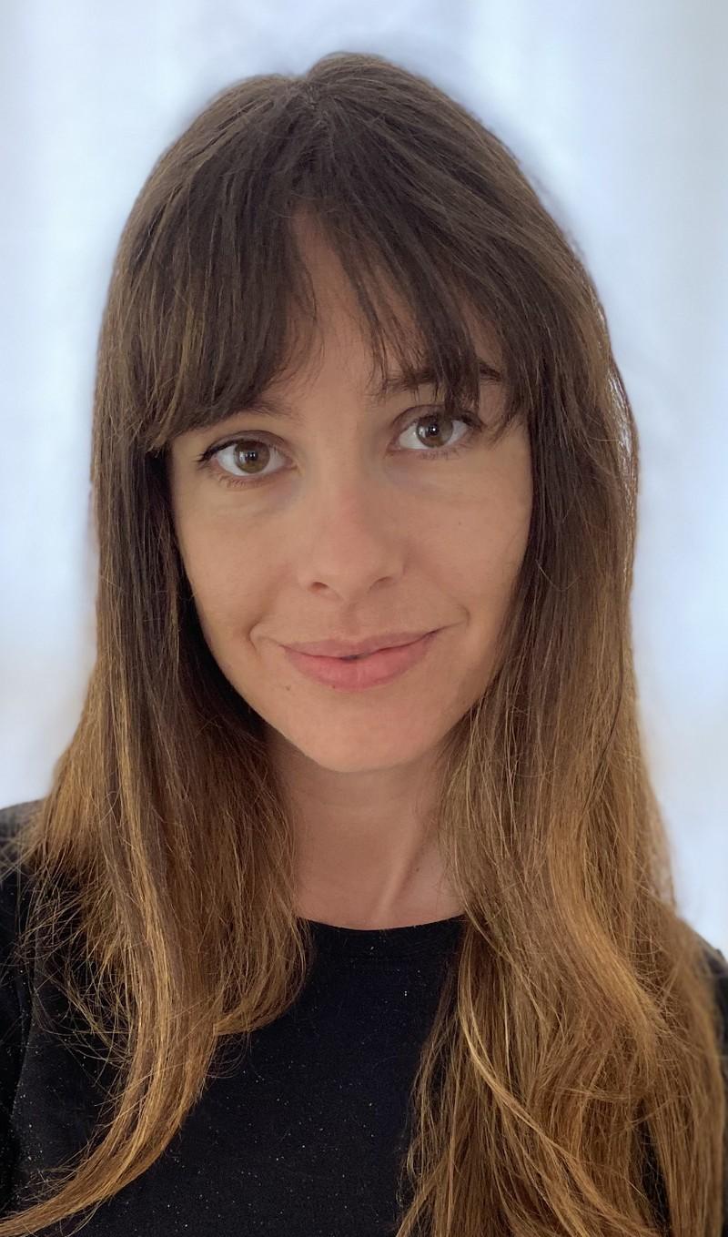 Artist Rafaela Lopez