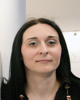 Artist Ana Knezevic