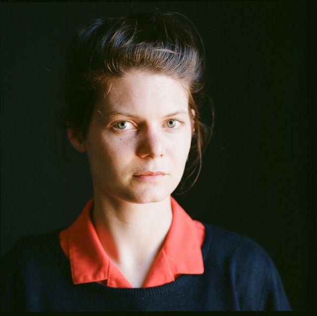 Artist Laura Bernstein